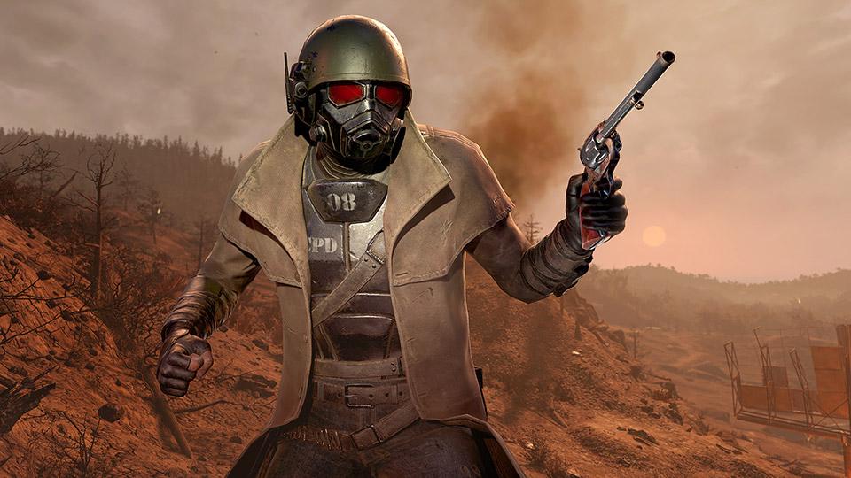 Fallout 1st-a Xbox Game Pass baino garestiagoa da.  RPG maitaleek Microsoft-en harpidetza kontuan hartu beharko lukete