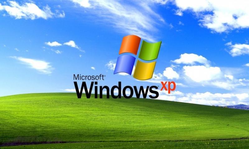 Balbula, Windows XP eta Vista ebaki laguntza