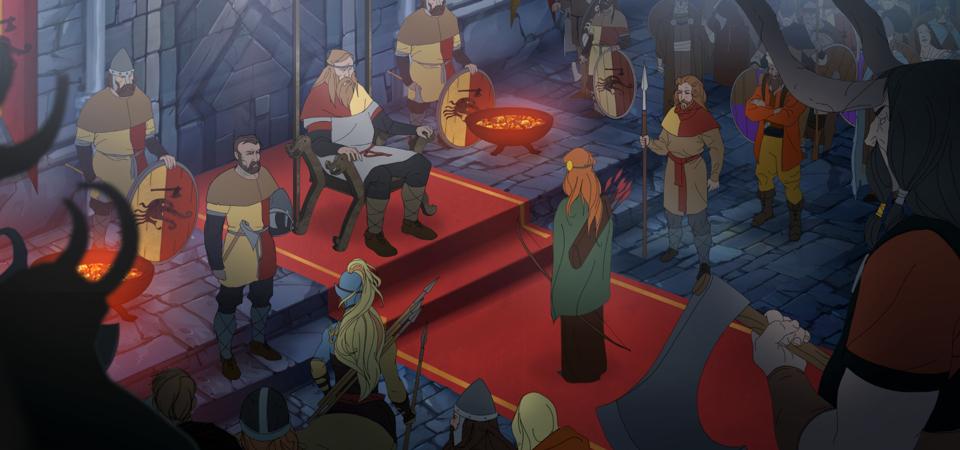 Banner Saga 3 Review 1