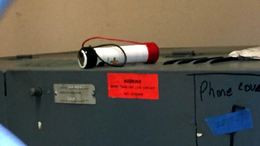 Baterien leherketa erreakzioak laster aztertu daitezke