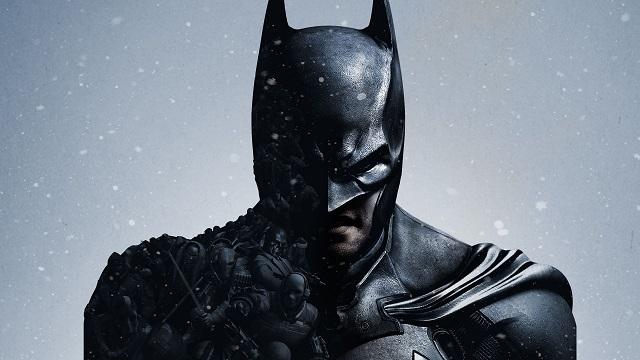 Batman: Arkham Legacy hil honetan jakinaraziko da