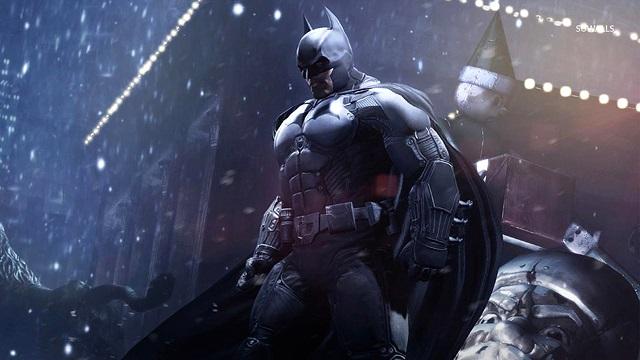 Batman: Arkham serieko joko berria hurrengo geneak aterako dira eta biziki harritu egingo dituzte