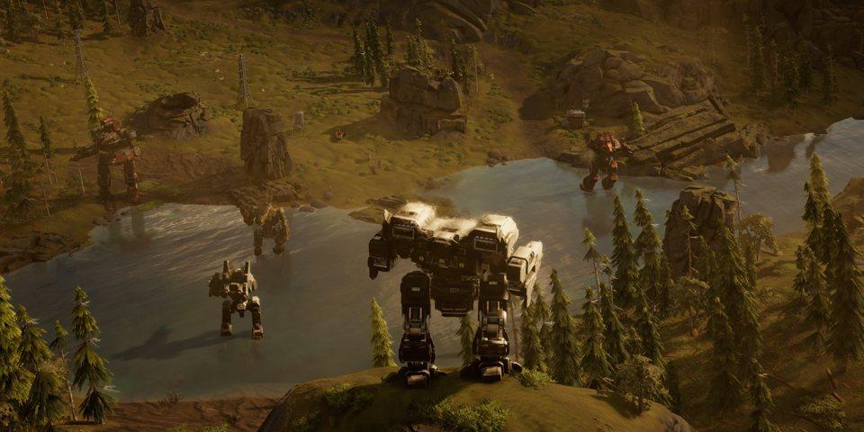 BattleTech: Heavy Metal hedapena 11 bira egiten du