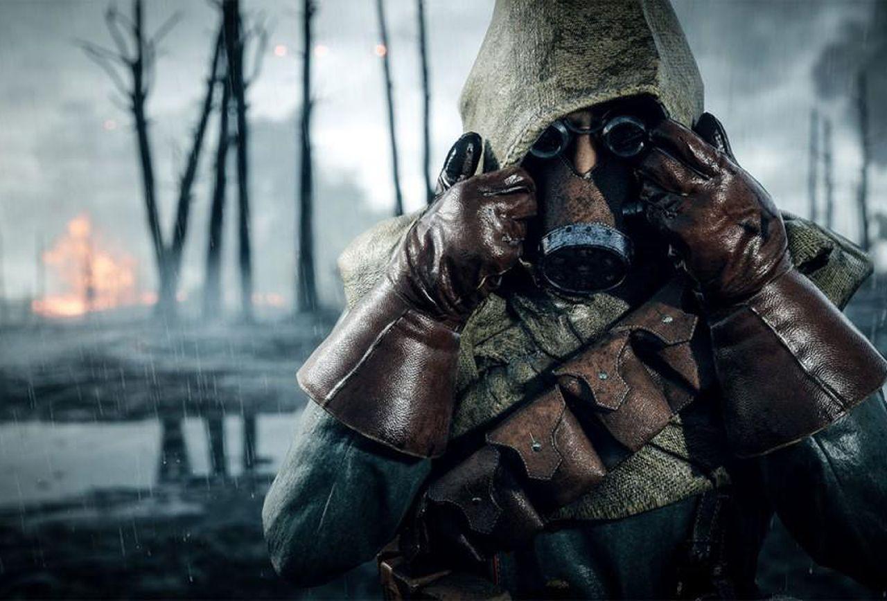 Battlefield 5 Noiz kaleratuko da Battle Royale modua?  Hona hemen erantzuna