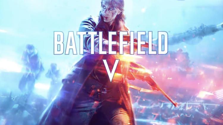 Battlefield 5 Promoziorako bideo berria kaleratu da