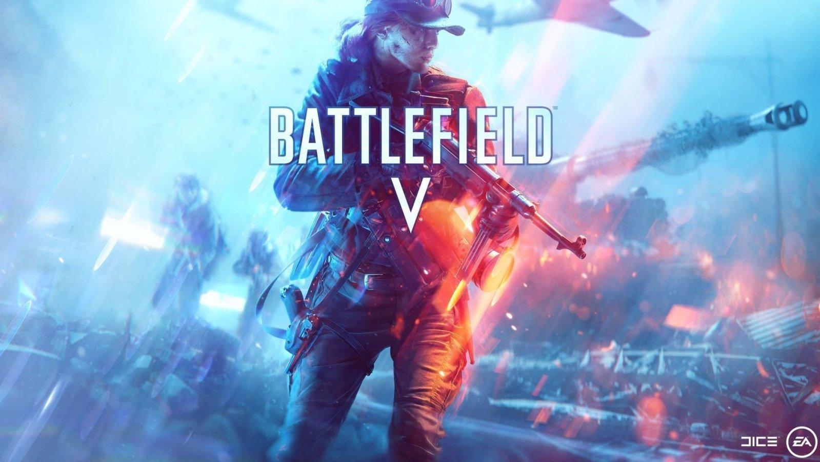 Battlefield 5 buruzko xehetasun berriak agertu ziren