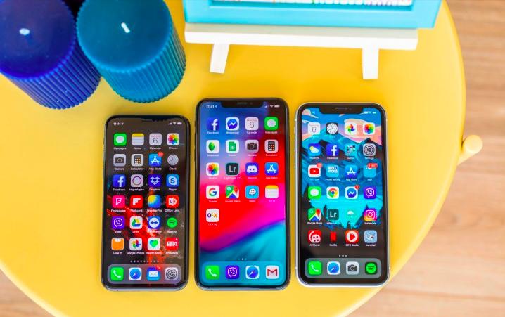 Belaunaldi berriko iPhone modeloak kamerara bideratuta egongo dira