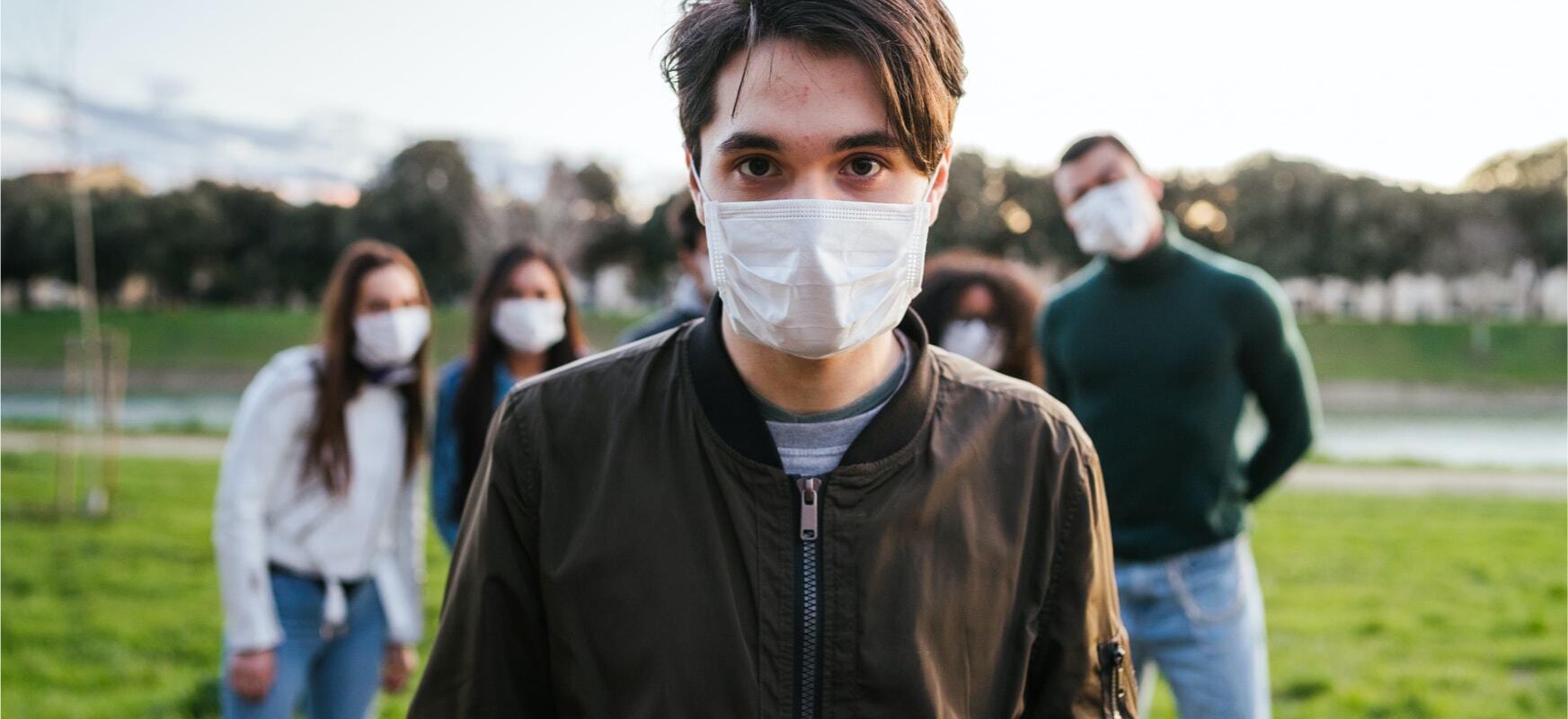 Berri ona: Europan koronavirusen infekzio kopurua jaisten ari da.  Albiste txarrak: Polonian ez