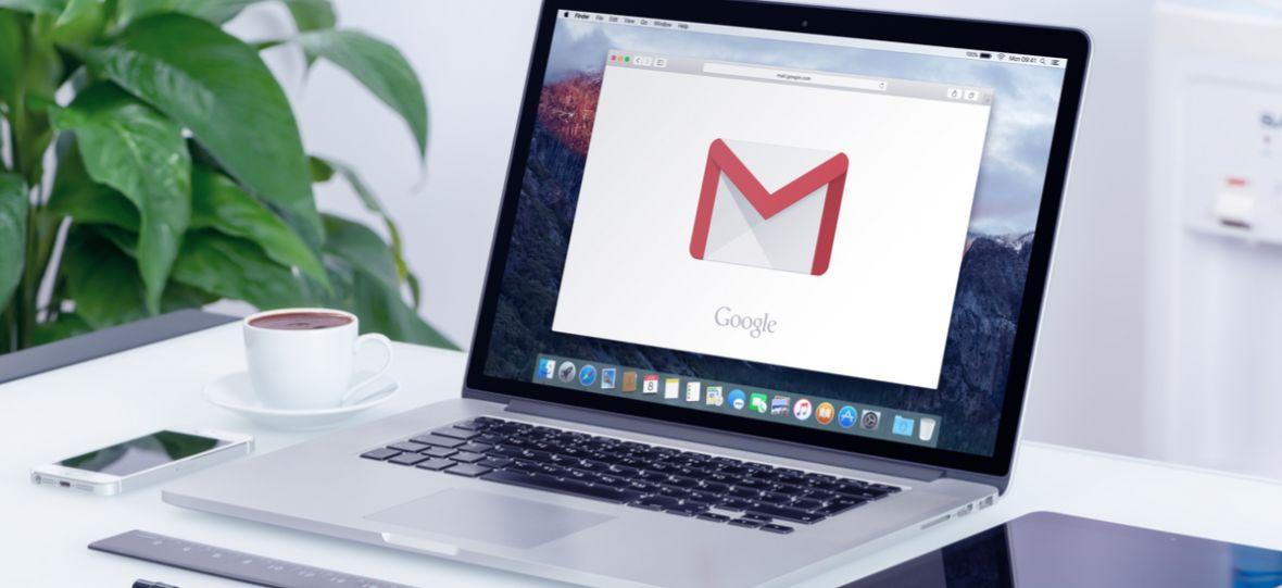Berria Gmail-en.  Azkenean, zure mezu elektronikoetan sinadurak azkar aldatu ahal izango dituzu