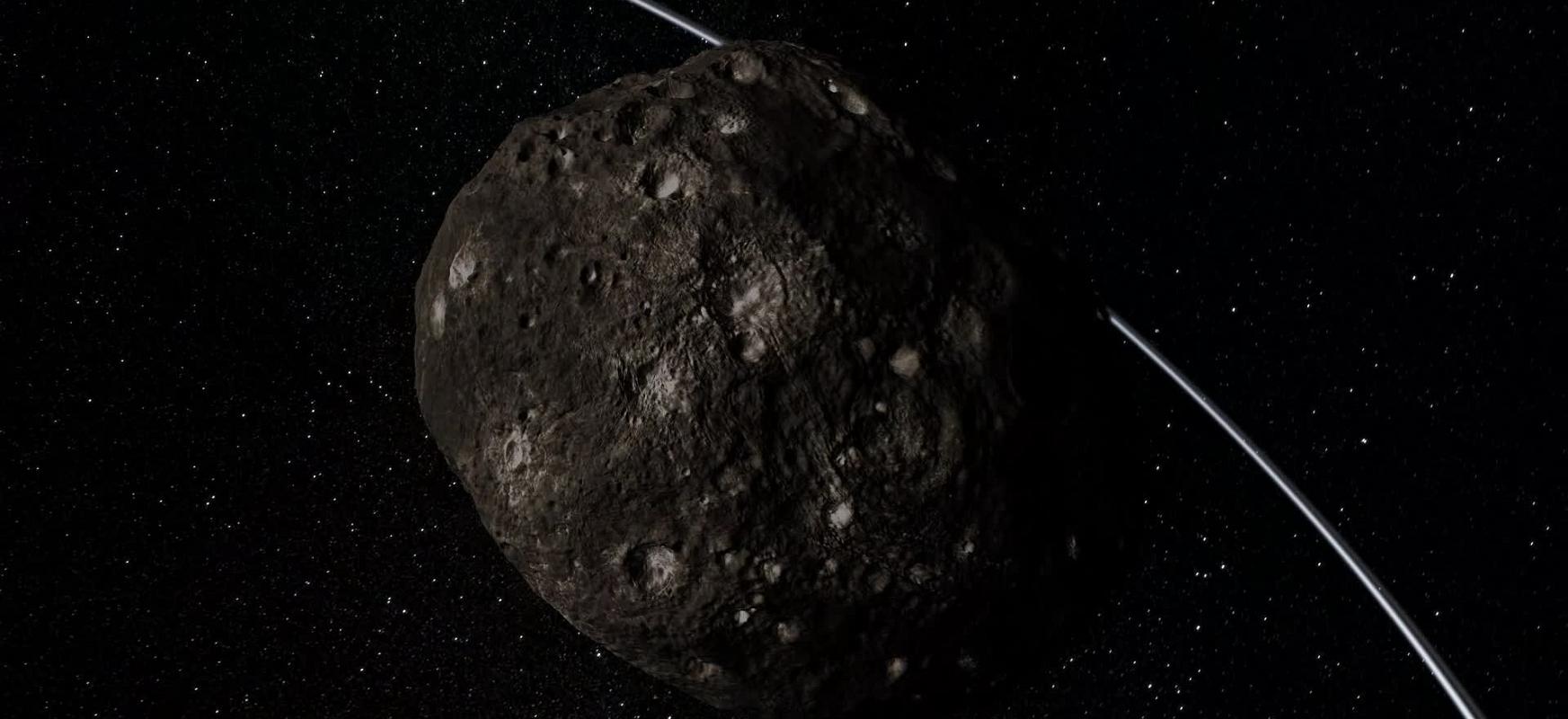 Beste sistema planetetan eratu ziren eta gurera iritsi ziren.  19 centauretako historia