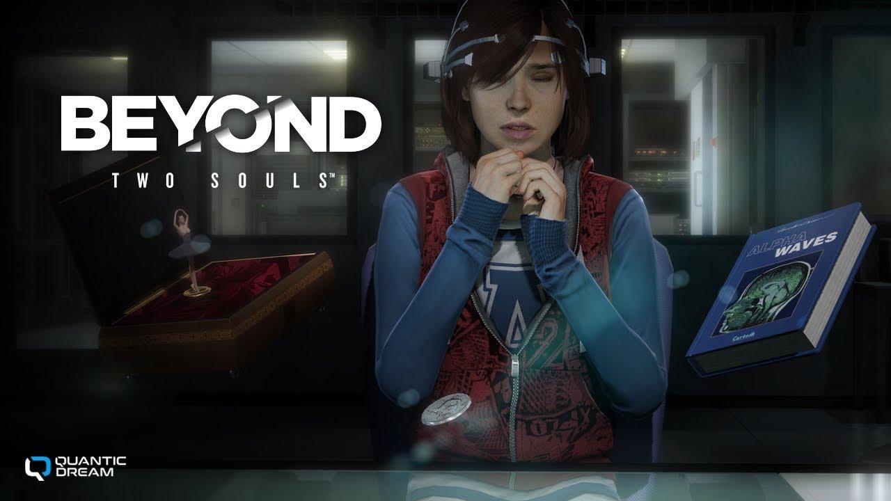 Beyond Two Souls PC deskargatzeko eskuragarri dago!