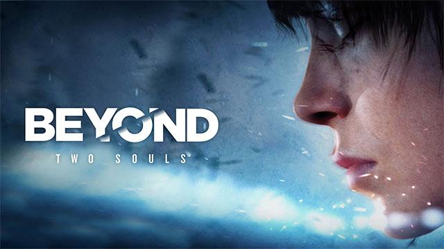 Beyond: Two Souls-en debuta ordenagailuan