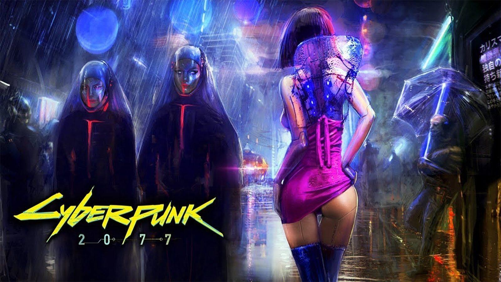Bigarren mailako misioak ere izango dira zeregin nagusia Cyberpunk 2077an
