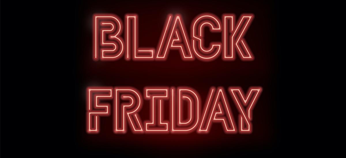 Black Friday 2019: promozio eta deskontu kode onenak - uneko zerrenda