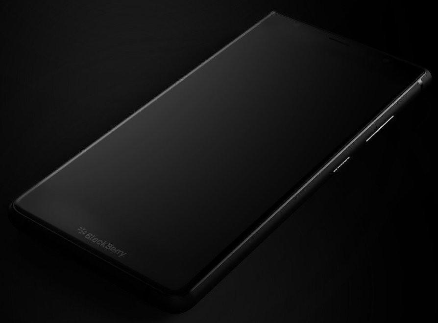 BlackBerry Ghost-en inguruko xehetasunak agertu ziren