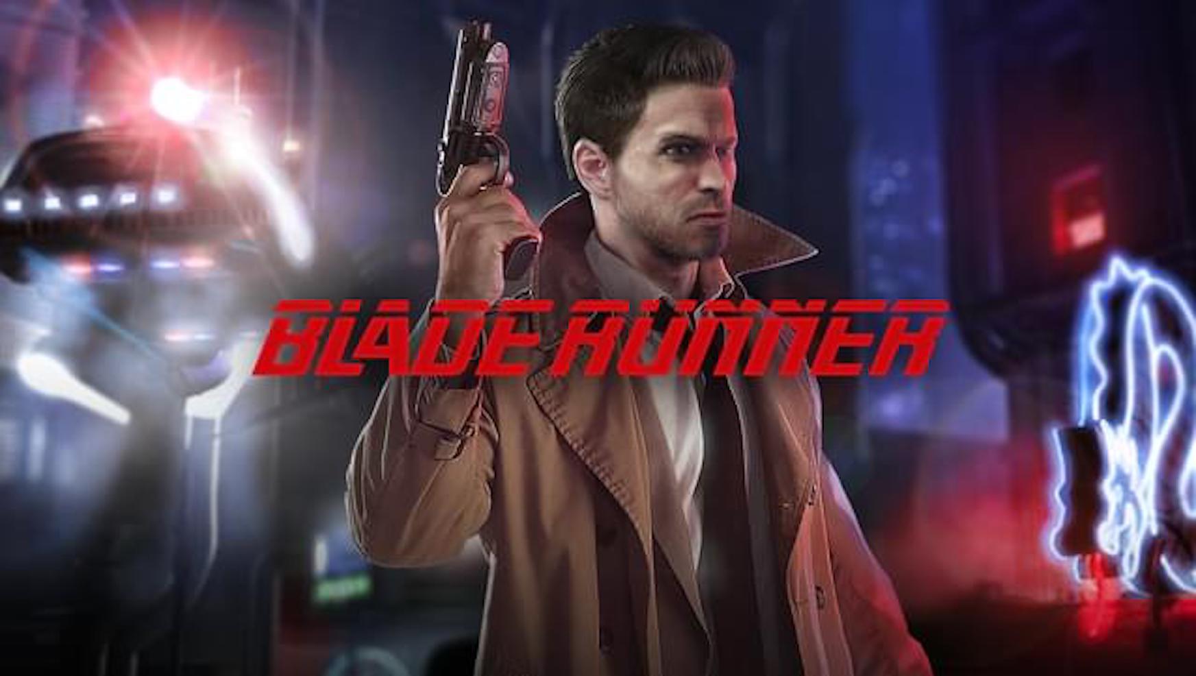 Blade Runner itzuli da - 1997ko jokoak bertsio berrituan sartuko du kontsolan