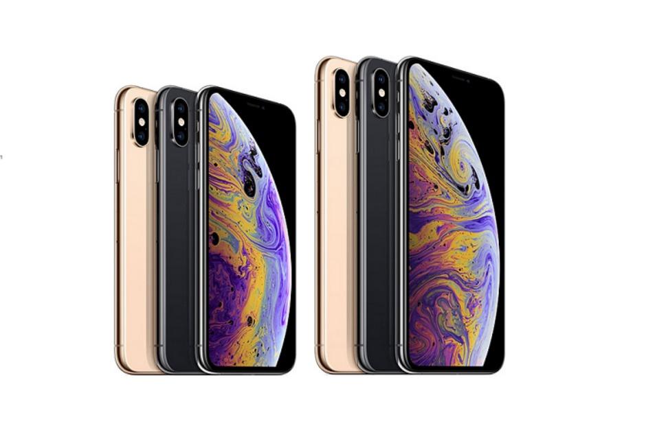 Bonbak 2019ko iPhone modeloei buruz aldarrikatu du