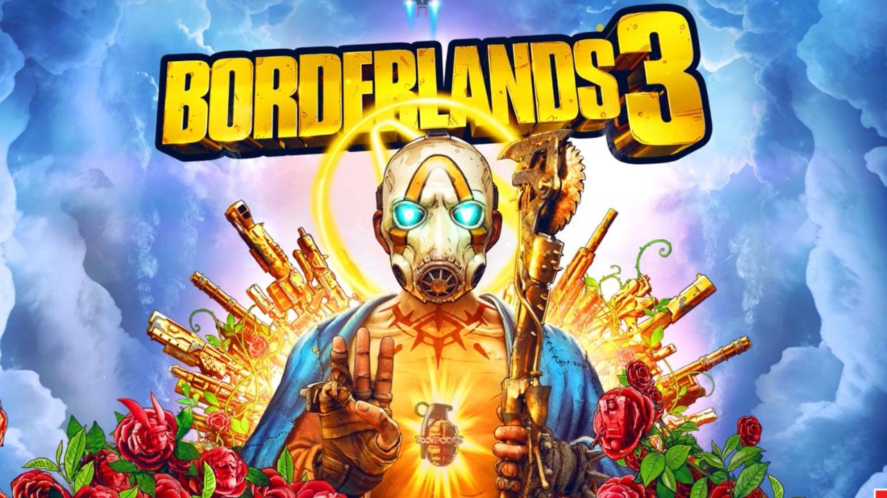 Borderlands 3 arazo teknikoetan ordenagailu batean.  DX12 inplementazioa hobetzea etorkizuneko adabaki batean