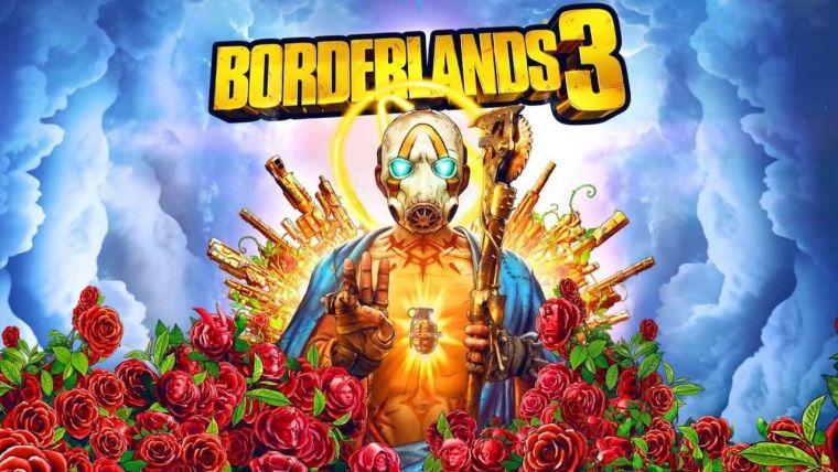 Borderlands 3 sistemaren eskakizunak azalduta
