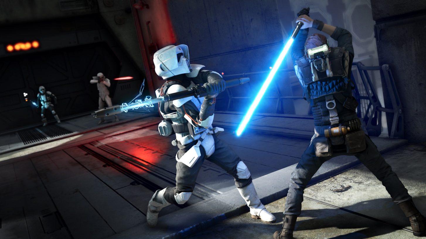 Boterea indartsu dago Star Wars Jedi-rekin: Fallen Order. 7 harritu ninduten gauzak
