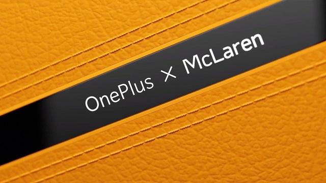 CES 2020: OnePlus-ek Concept One telefonoa erakusten du