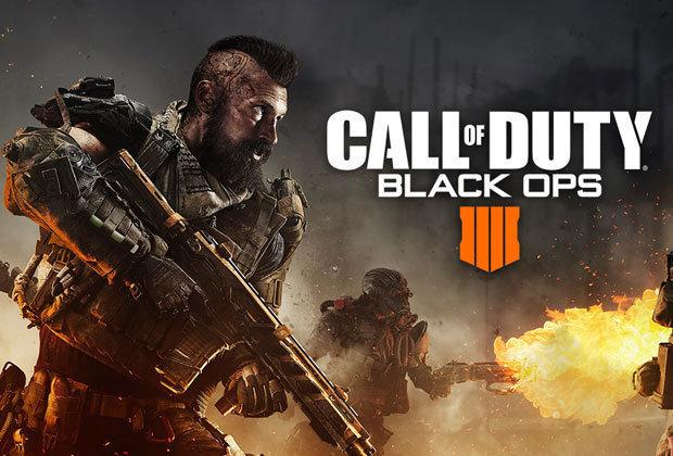Call of Duty Black Ops 4 Beta sistemaren eskakizunak