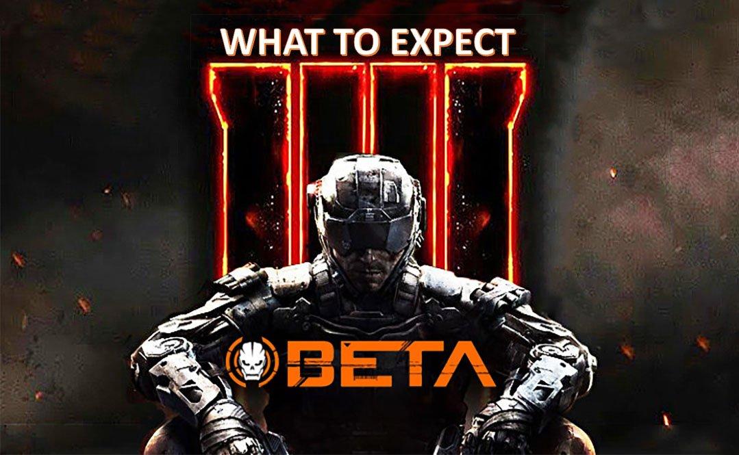 Call of Duty Black Ops 4 beta datak iragarri dira