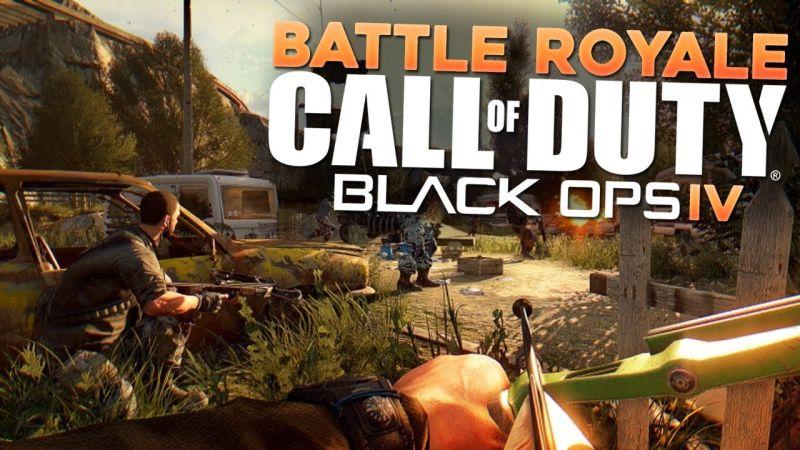 Call of Duty Black Ops 4 doakoa zen!