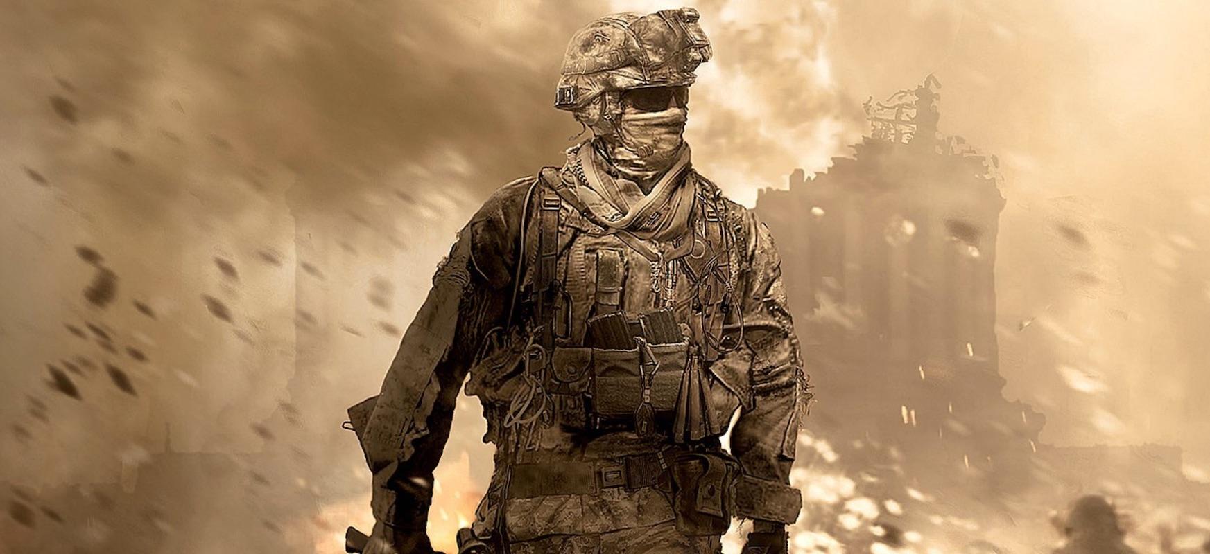 Call of Duty: Modern Warfare 2 Remastered kanpaina bihar estreinatzea espero da