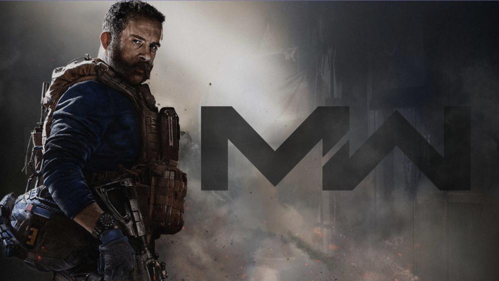 Call of Duty Modern Warfare Dark Edition agertu da!