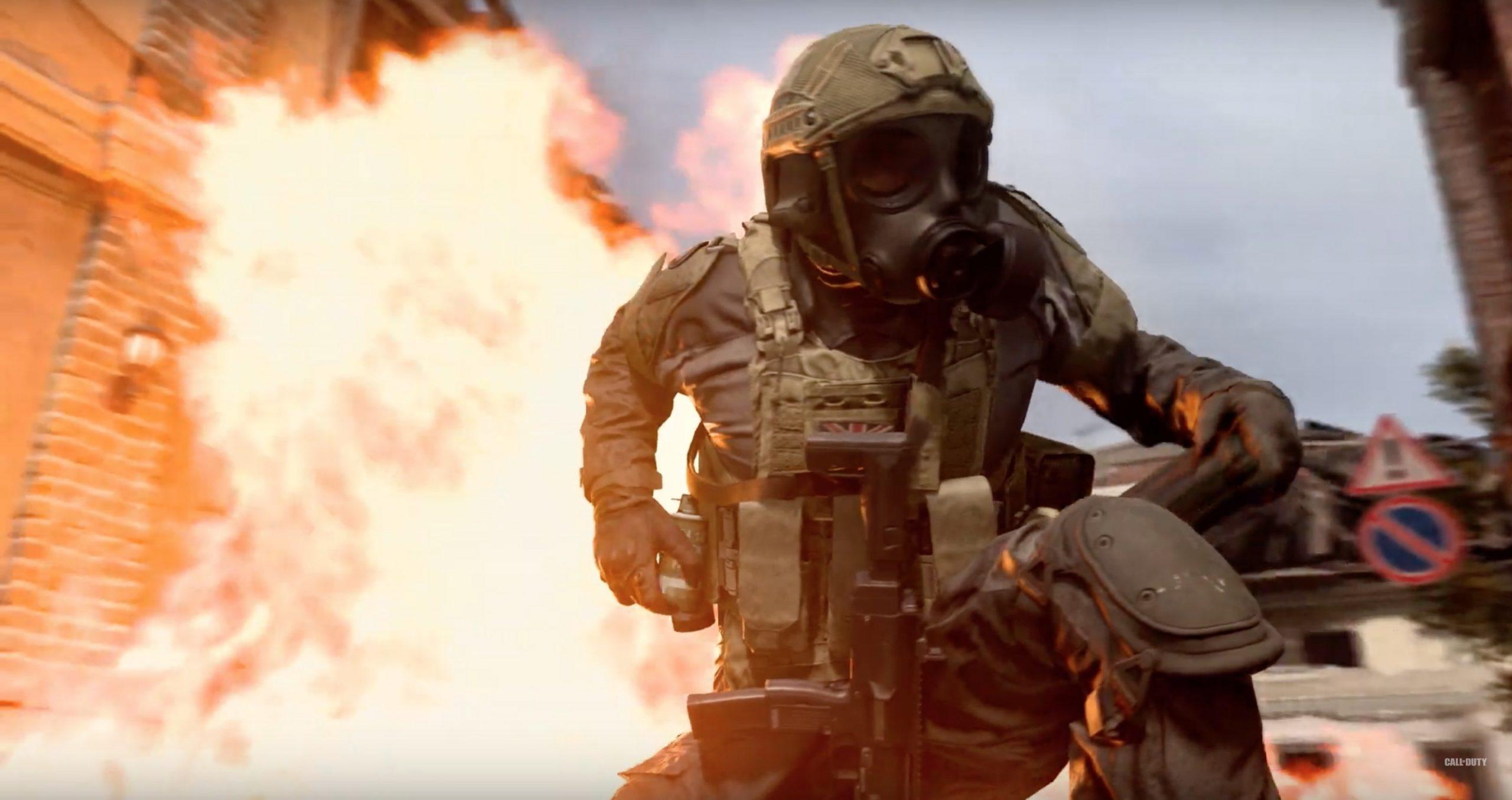Call of Duty: Modern Warfare erosi zenuen Xbox One X-en?  Sentitzen dut asteburu zapuztuagatik
