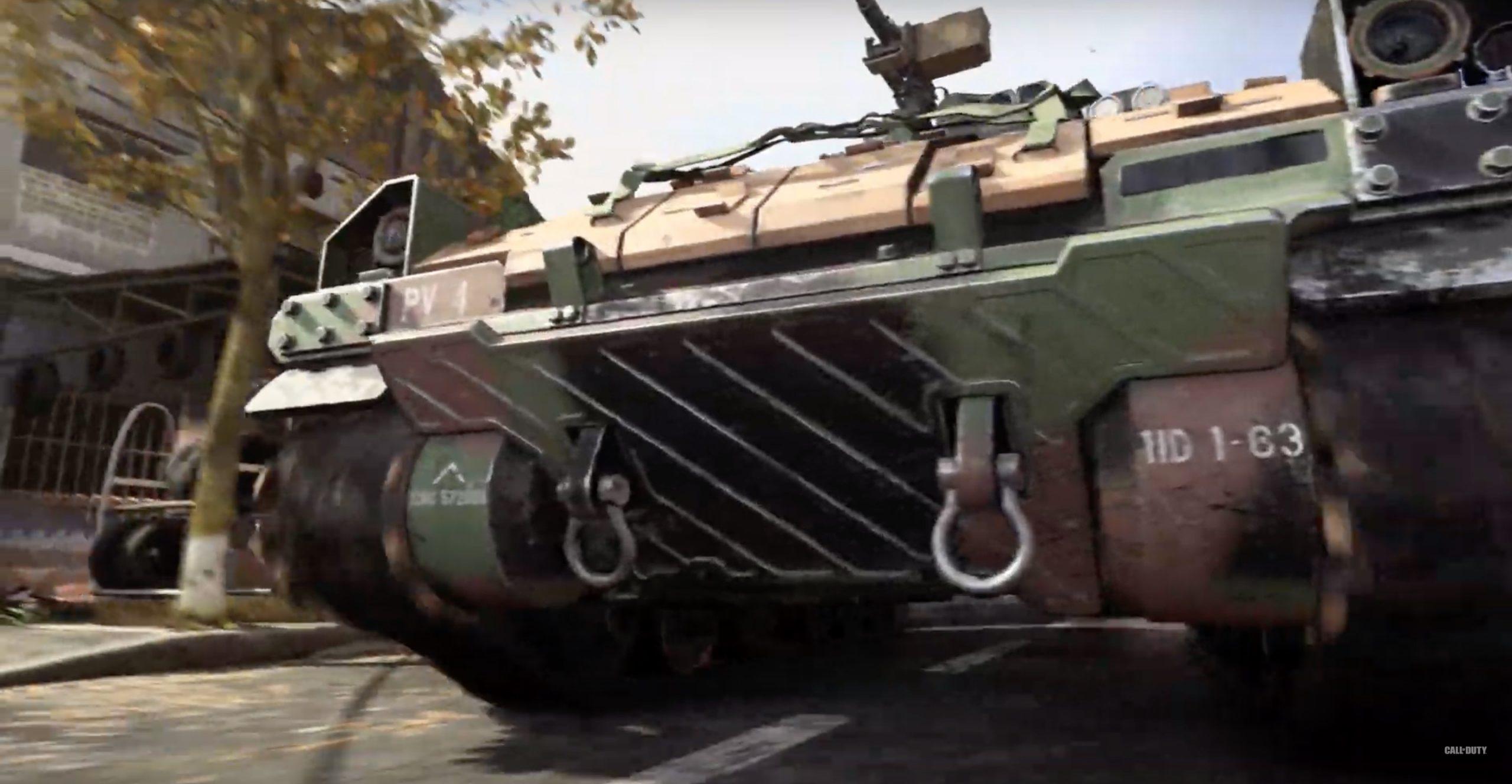 Call of Duty: Modern Warfare historia desitxuratzen du.  Errusiako amerikar gerra krimena egozten die