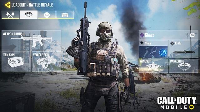 Call of Duty: Mugikorrak arrakasta handia du