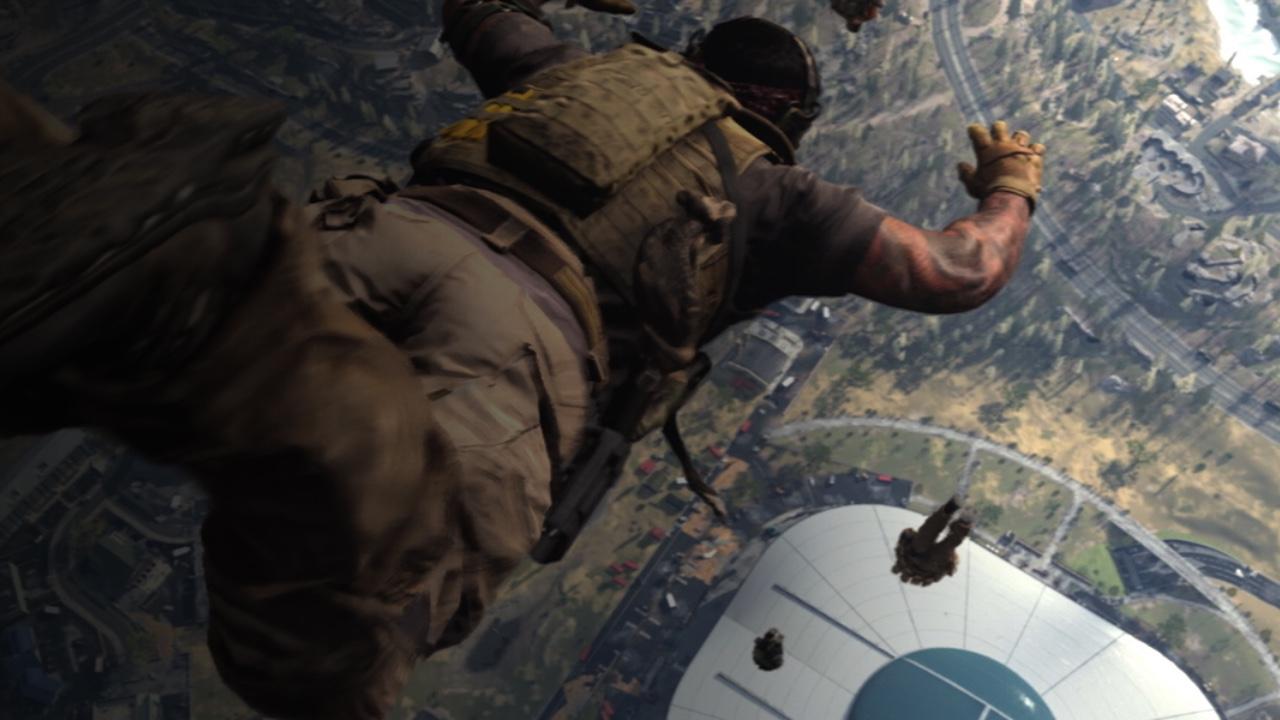 Call of Duty: Warzone doan dago eskuragarri!