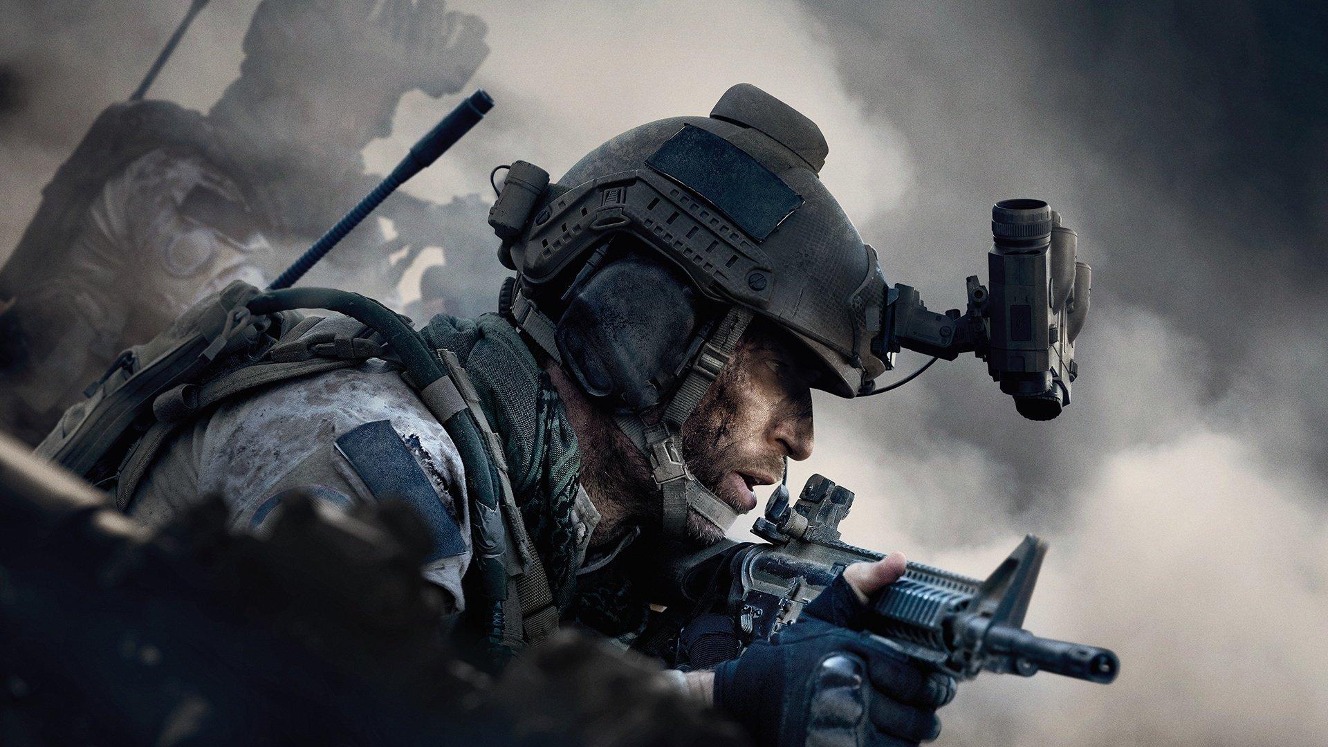 Call of Duty: Warzone merkaturatuko da bihar