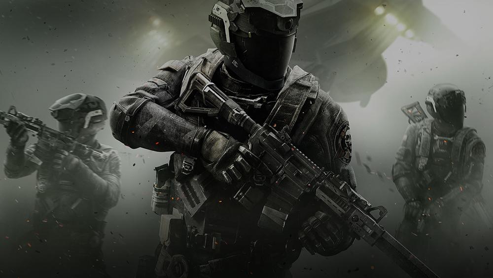 Call of Duty joko berria istorio moduarekin etorriko da