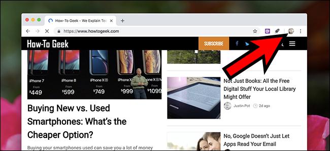 Chrome Now Google erabiltzaile guztiak arakatzailean erregistratzen ditu. Zaindu behar al zara? 1