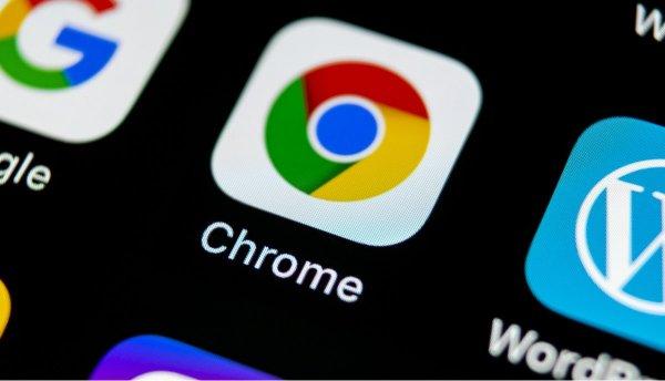 Chrome jakinarazpenak berrantolatzen ari dira
