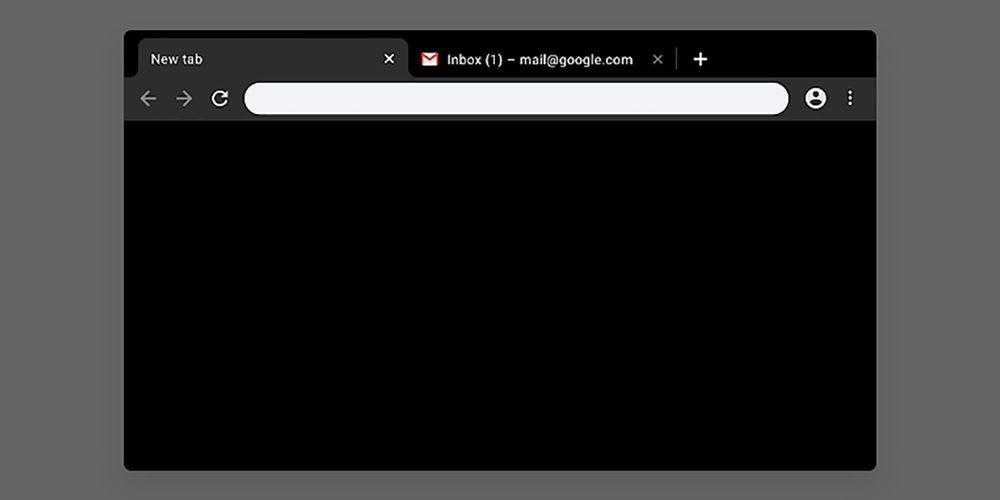 Chrome-ren gai berriak kaleratu dira!