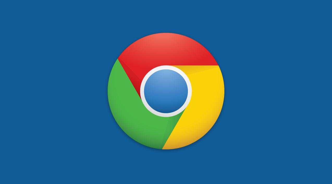 Chrome web dendaren diseinua berritu da!