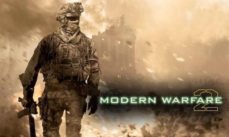 CoD Modern Warfare 2 azkenean PS4ra etortzen!