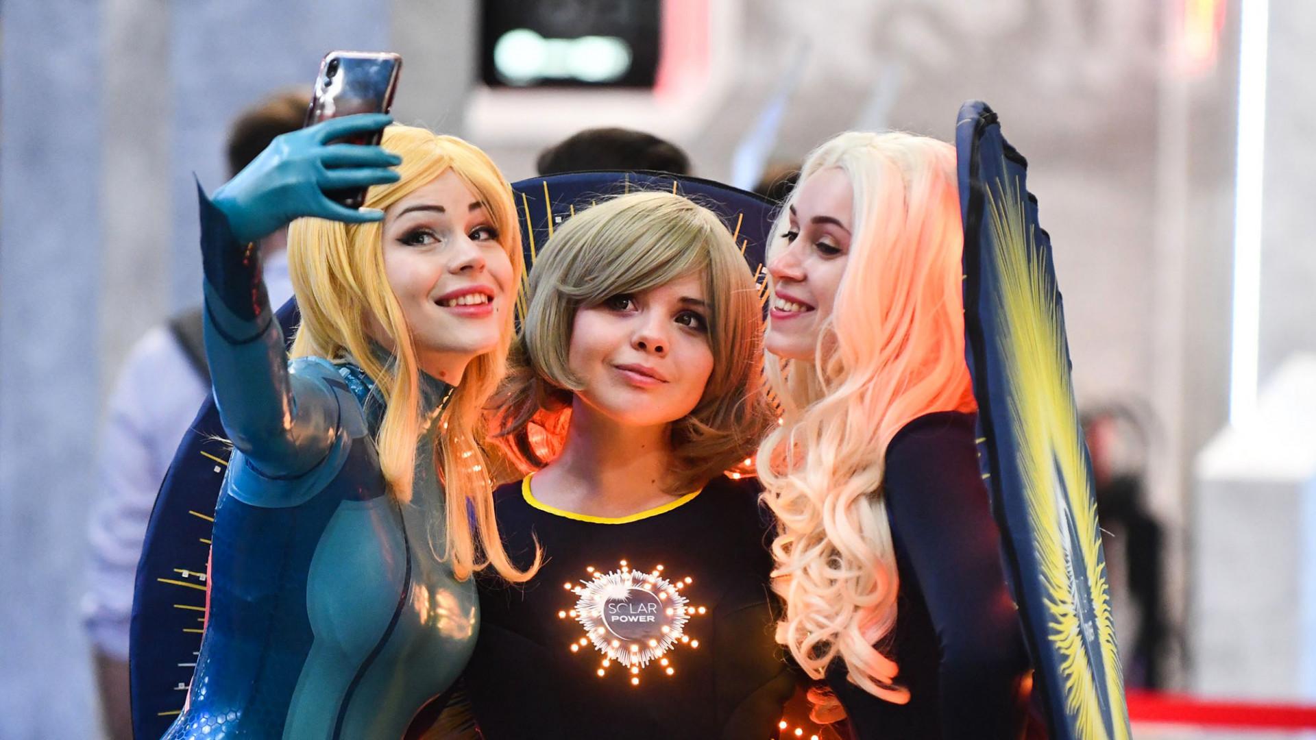 Comic-Con-k 50 urte barru lehen aldiz bertan behera utzi zuen