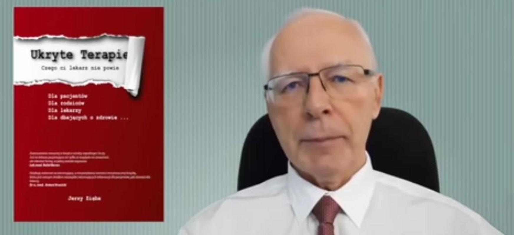 """Coronavirus efektu erabilgarria - Allegrok Jerzy Ziębaren """"jakinduria"""" duten liburuak debekatu ditu"""