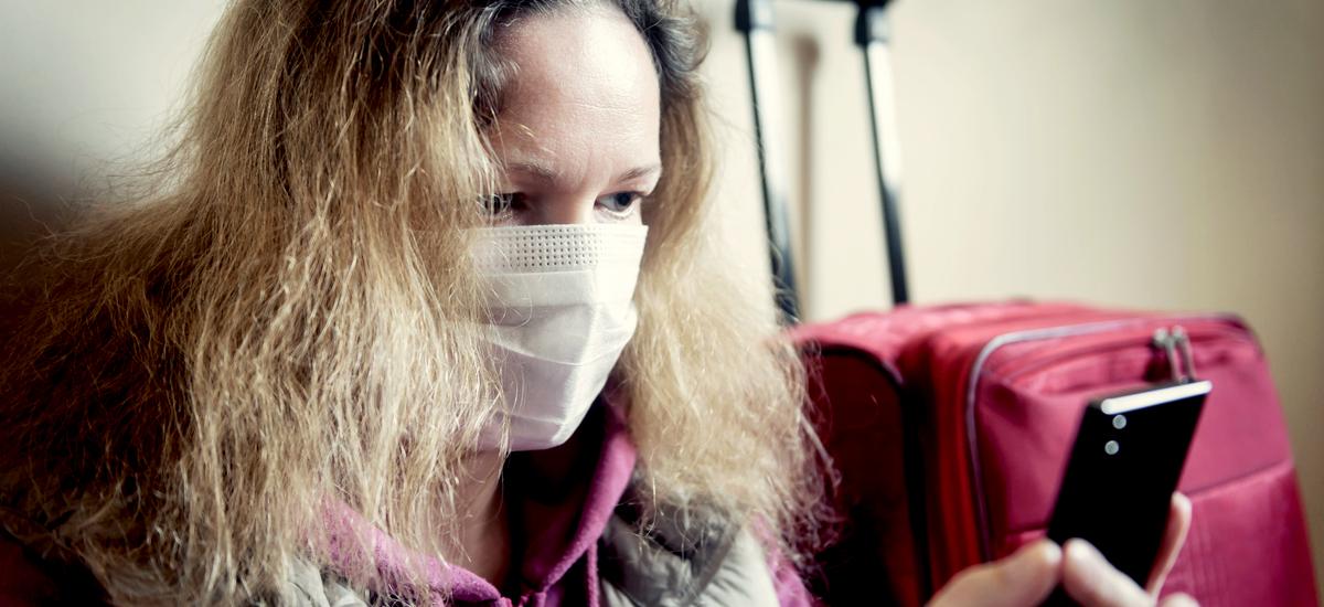 Coronavirus mO herritarren - gobernuaren aholkuak COVID-19-tik babesteko