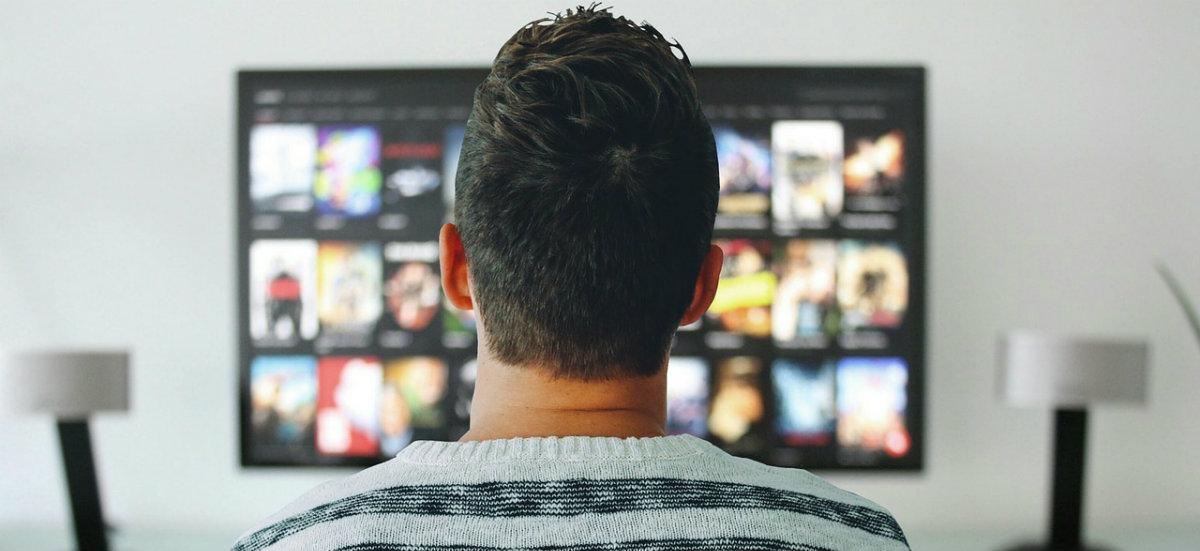 Netflix merkeagoa, baina telebistarik gabe?  Zentzua du.  Erosi duzu?