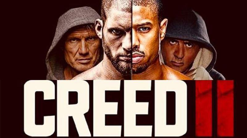 Creed 2 Lehenengo trailerra kaleratu dute!