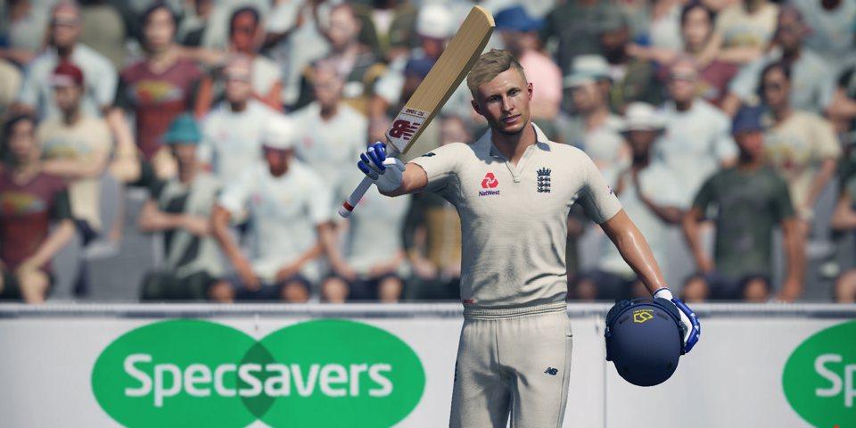 Cricket 19 berrikuspena