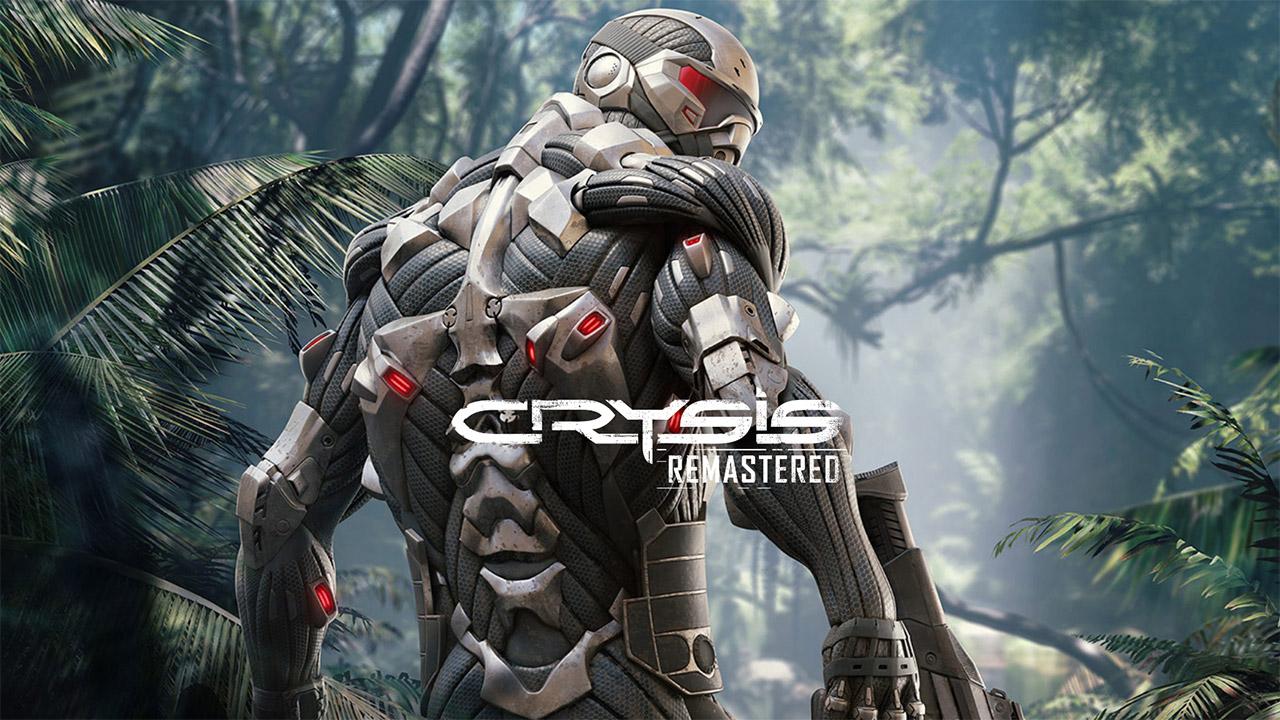Crysis Remastered PC eta kontsoletarako iragarrita dago