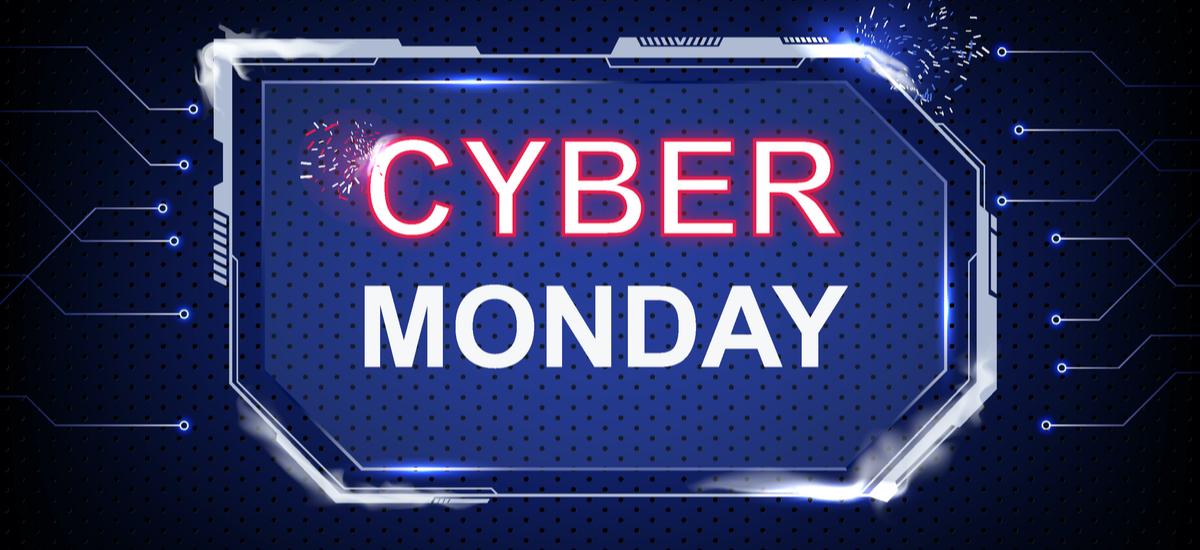 Cyber Monday 2019: promozio onenak eta deskontu kodeak - zerrenda eguneratzen ari gara