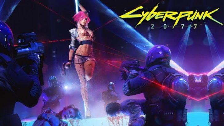 CyberPunk 2077 Turkiako hizkuntza laguntzarekin dator!